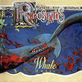 album by Rheostatics