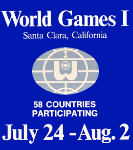 1981 World Games