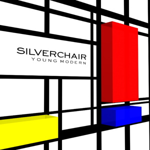 <i>Young Modern</i> 2007 studio album by Silverchair