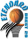 Étendard de Brest French basketball team