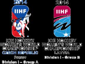 2014 IIHF Womens World Championship Division I