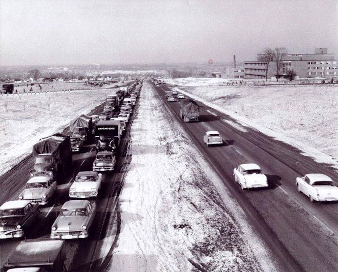 Ontario Highway 401 - Wikipedia