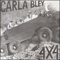 4x4 Carla Bley Album Wikipedia