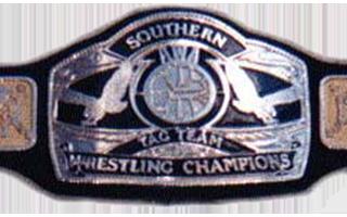 AWA Southern Tag Team Championship Professional wrestling tag team championship