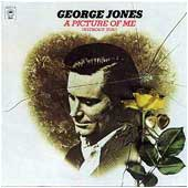 <i>A Picture of Me (Without You)</i> 1972 studio album by George Jones