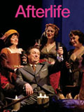 <i>Afterlife</i> (play) 2008 play by Michael Frayn
