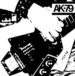 <i>AK79</i> 1979 compilation album by various artists