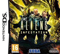 <i>Aliens Infestation</i>