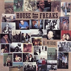 House Of Freaks