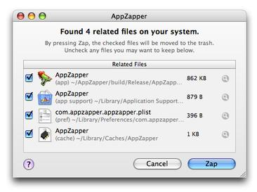knull app zapper