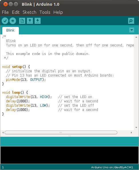 Arduino ide tag wiki stack exchange