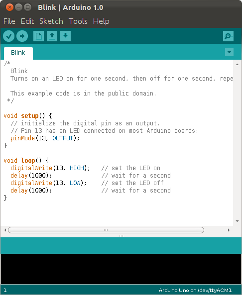 Arduino ide tag wiki stack exchange