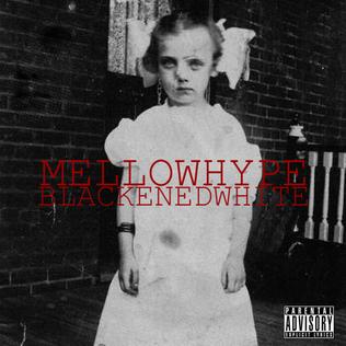 <i>BlackenedWhite</i> album by MellowHype