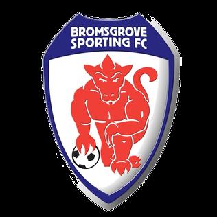 Bromsgrove Sporting F.C. Association football club in Bromsgrove, England
