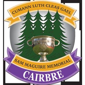 Carbery GAA