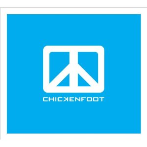 <i>Chickenfoot III</i> 2011 studio album by Chickenfoot