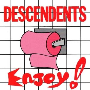 <i>Enjoy!</i> (Descendents album) 1986 studio album by the Descendents