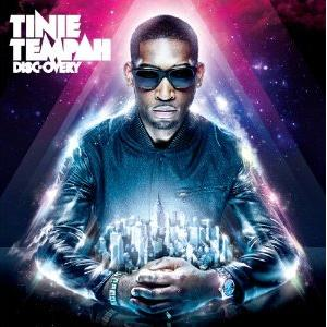 2010 studio album by Tinie Tempah