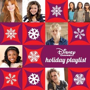 disney channel holiday playlist wikipedia - Disney Channel Christmas