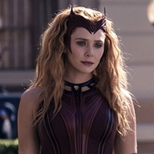 Wanda Maximoff (Marvel Cinematic Universe) Fictional character appearing in the Marvel Cinematic Universe