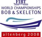 FIBT World Championships 2008