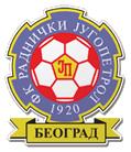 FK Radnički Beograd association football club in Serbia