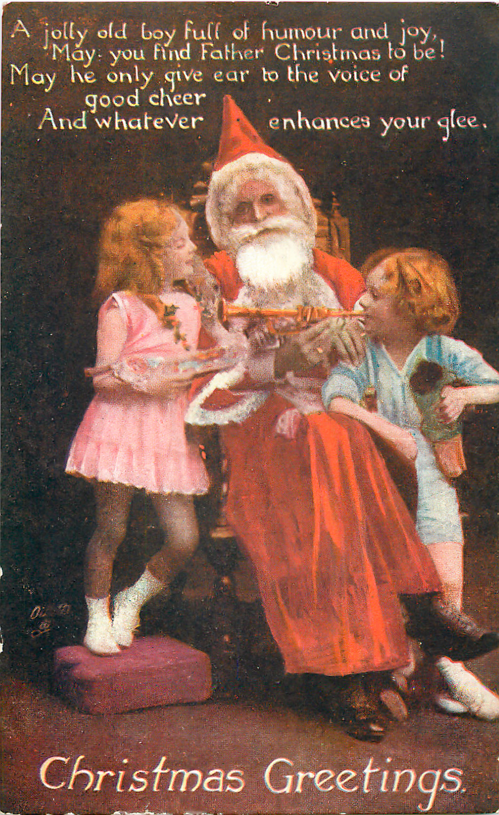 Father Christmas The Kinks.Father Christmas Wikipedia