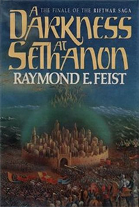 A Darkness At Sethanon Wikipedia