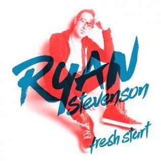 <i>Fresh Start</i> (album) 2015 studio album by Ryan Stevenson