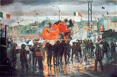 0b45a12c21 1997 Northern Ireland riots - Wikipedia