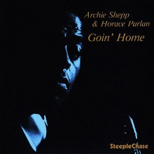 <i>Goin Home</i> (Archie Shepp and Horace Parlan album) 1977 studio album by Archie Shepp and Horace Parlan