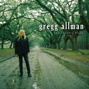 <i>Low Country Blues</i> 2011 studio album by Gregg Allman