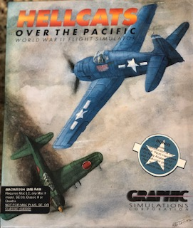 Hellcats over the Pacific - Wikipedia