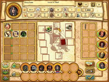 Game PC, cập nhật liên tục (torrent) Heroes_of_Might_and_Magic_IV_status_screen