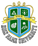 Holy Name University seal.png