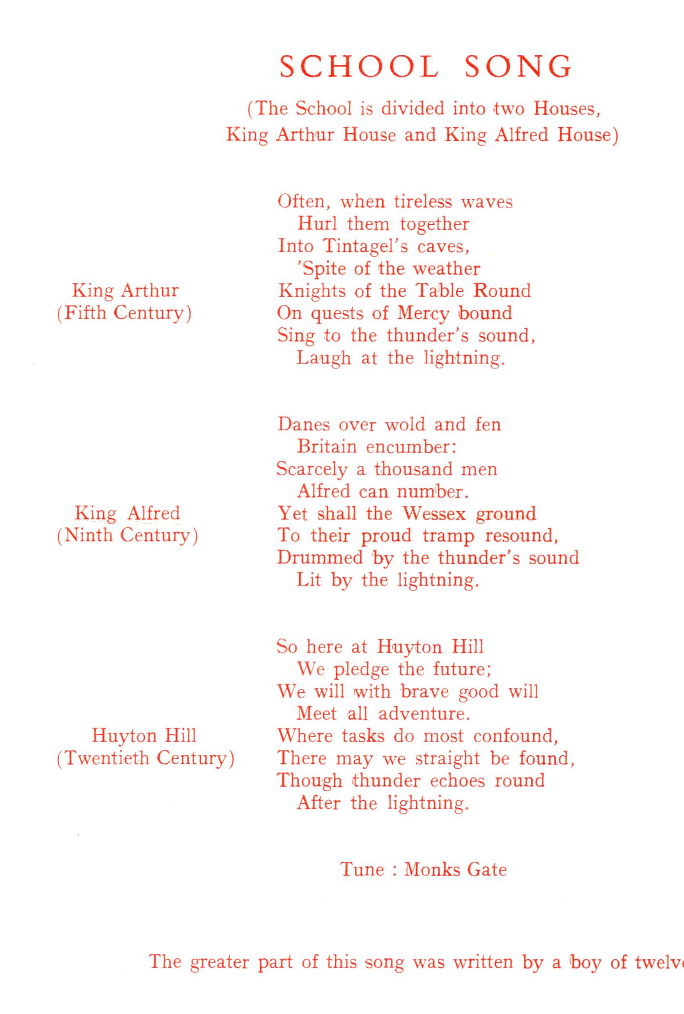 File:Huyton Hill School Song.jpg - Wikipedia