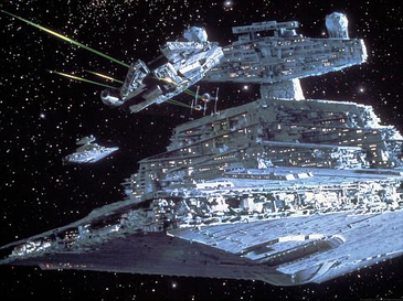 Star Destroyer - Wikipedia