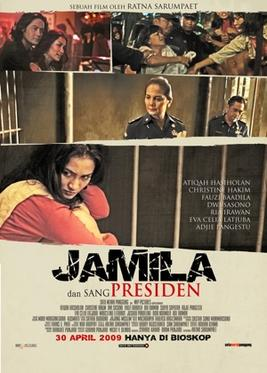 JAMILA AND THE PRESIDENT (2009)
