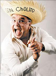 José Miguel Agrelot Puerto Rican comedian, radio and television host