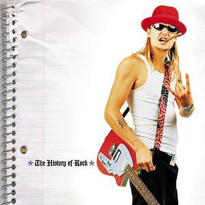<i>The History of Rock</i> compilation album