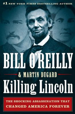 Image result for killing lincoln book