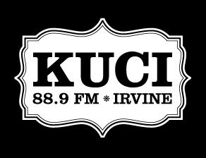 radio station at the University of California, Irvine