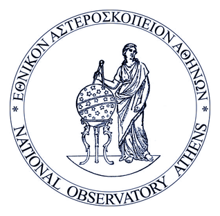 National Observatory of Athens astronomical observatory