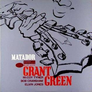 [Jazz] Playlist - Page 18 Matador_%28Grant_Green_album%29