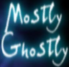 <i>Mostly Ghostly</i> novel by R. L. Stine