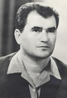 Ndue Marashi Albanian politician