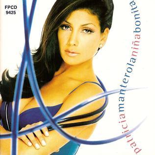 Patricia Manterola Nina Bonita