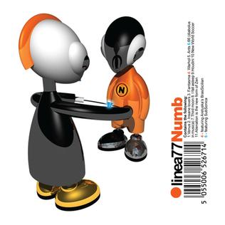 <i>Numb</i> (Linea 77 album) 2003 studio album by Linea 77