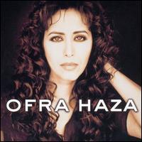 <i>Ofra Haza</i> (album) 1997 studio album by Ofra Haza