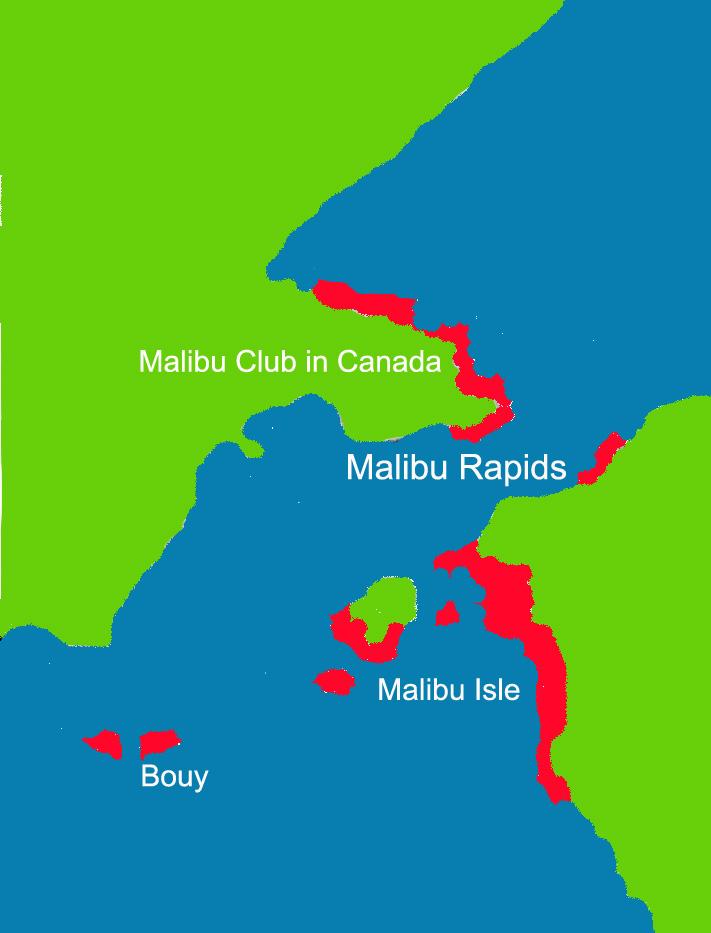 Malibu Rapids British Columbia Wikipedia